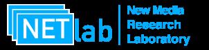 NETlab Logo İngilizce