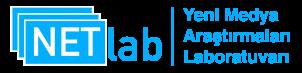 NETlab Logo Türkçe