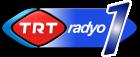 TRT radyo 1 logo